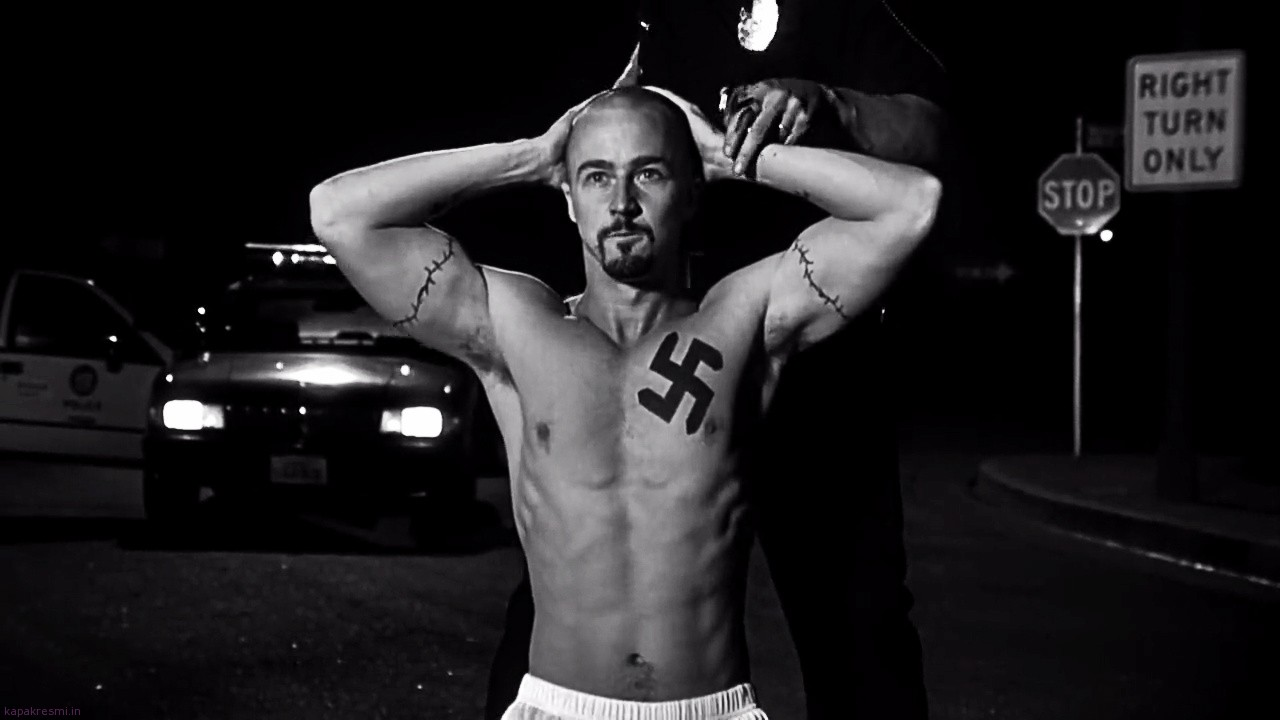 american history x a life of American history x is a 1998 american crime drama film directed by tony kaye and written by david mckenna but lost to roberto benigni for life is beautiful.