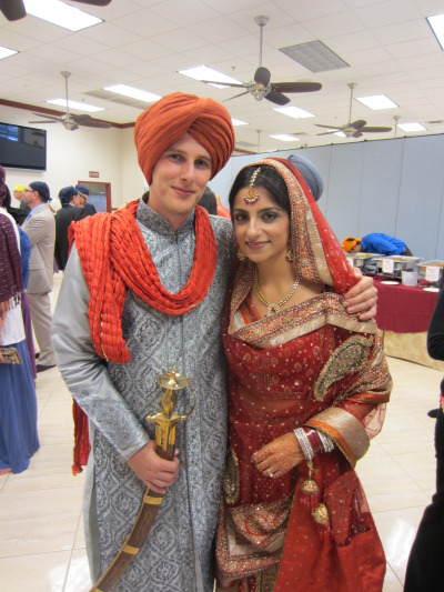 sikh girl dating a white guy Amazing story of why a sikh girl who converted  story of why a sikh girl converted  i also became close friends with a muslim guy eventually we began dating.
