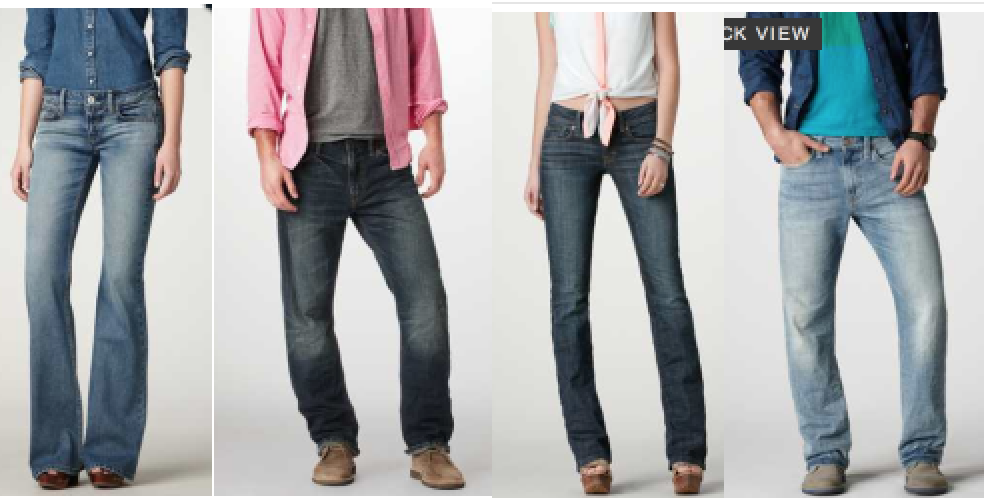 girls want man jeans