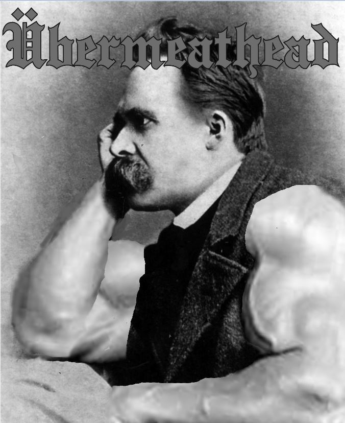 nietzsche vs christianity essay A christian response to nietzsche's the genealogy of morals there are many levels on which nietzsche's critique of the christian conception of the origins of.