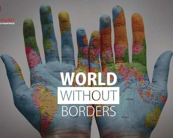 world without boundaries essay Omni-channel retailing is upending the way consumers shop and interact with their favorite brands in response, retailers must redesign their supply chains to meet growing customer expectations in a new retail world without limits.