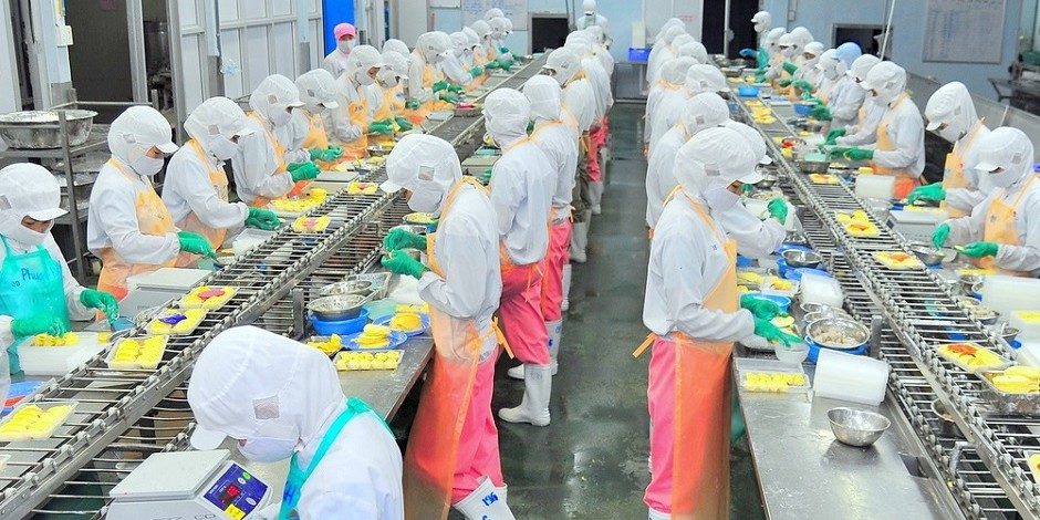 employing foreign workers essay Bringing in foreign workers to fill positions that domestic workers are unwilling to do can cause problems in the local community and should, therefore, be stopped.