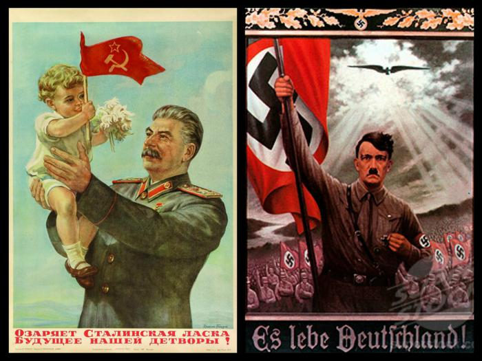 stalin vs hitler quick comparison Stalin and hitler: differences and similarities hitler and stalin: differences and similarities hitler and stalin - when the evil in a human becomes political.