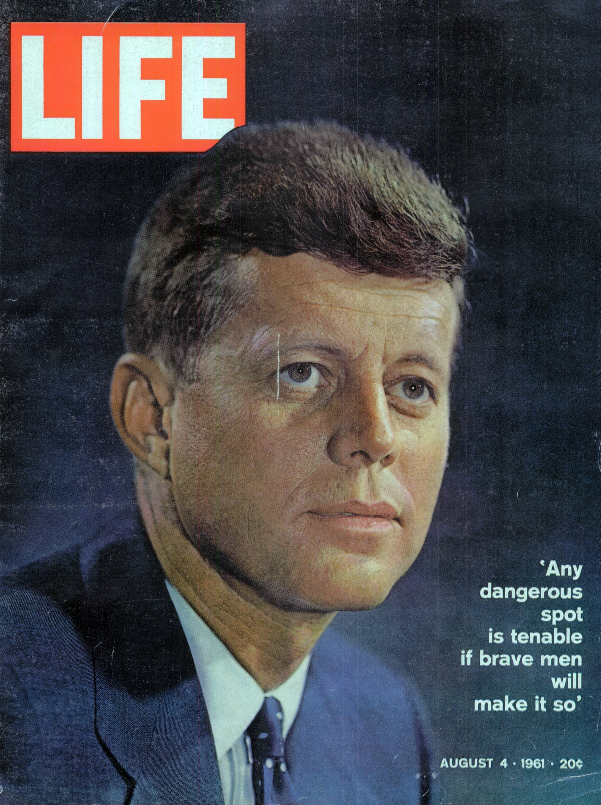 a life and times of john f kennedy