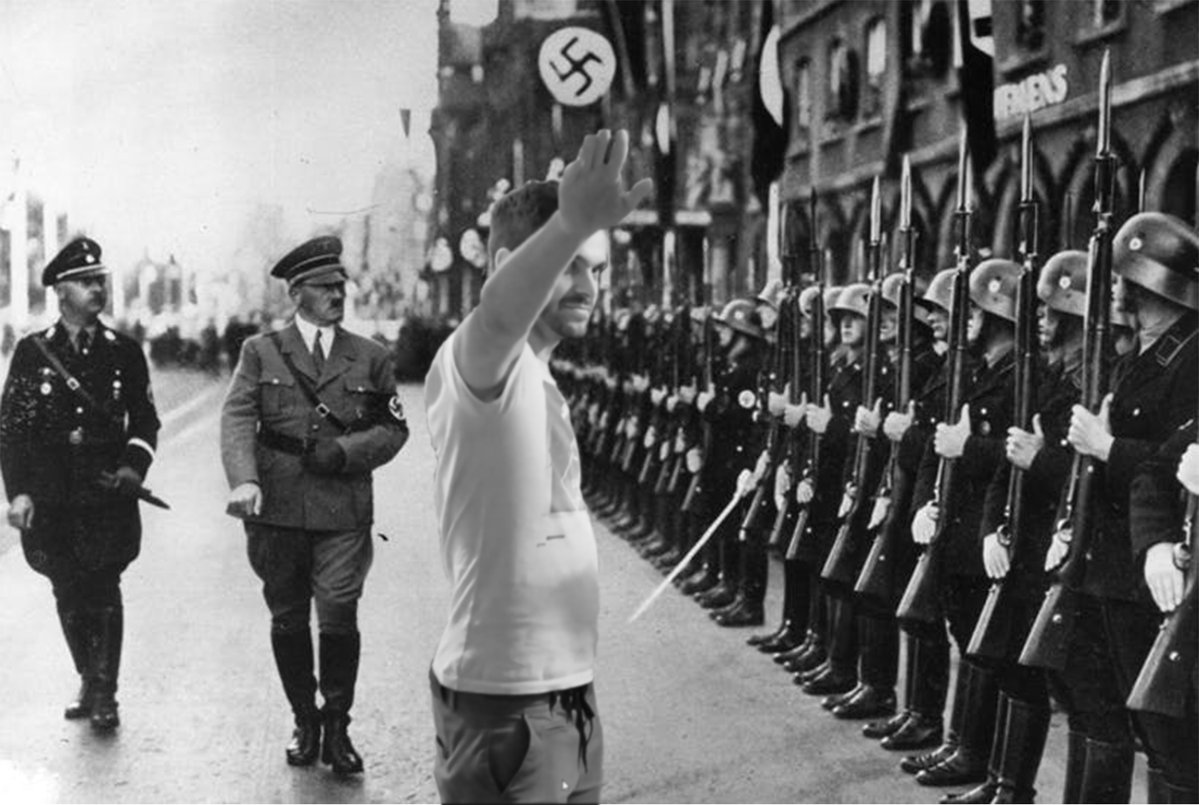 1984 vs nazi germany essay 1984 george orwell has a time when the totalitarianism state, nazi germany, was at war with england and destroyed the city of join essayworld today to view.