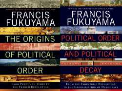 francis fukuyama the origins of political order pdf