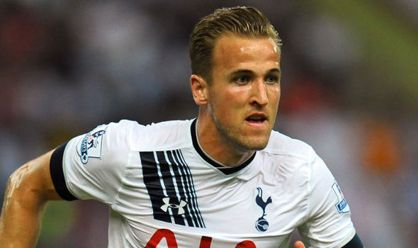 Image result for Harry Kane 590 x 350