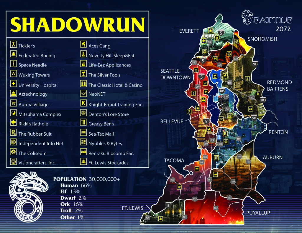 Mode: Shadowrun 5 Tabletop RPG useful links on port of seattle map, lincoln park seattle map, rainier ave seattle map, white center seattle map, belltown seattle map, pike place market seattle map, first hill seattle map, amtrak station seattle map, university village seattle map, federal way seattle map, central district seattle map, seattle city center map, old seattle map, seattle subway map, city of seattle boundary map, westlake center seattle map, pier 90 seattle map, seattle street map, minecraft seattle map, seattle school district map,