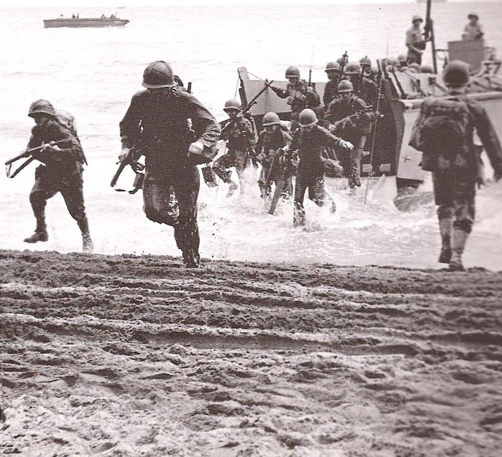 a history on the battle at guadalcanal japan