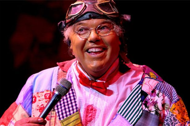 Name roy chubby brown live 1.18
