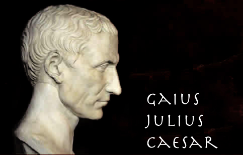 alexander and julius caesar Read the pros and cons of the debate alexander the great was more important in our history than julius caesar.