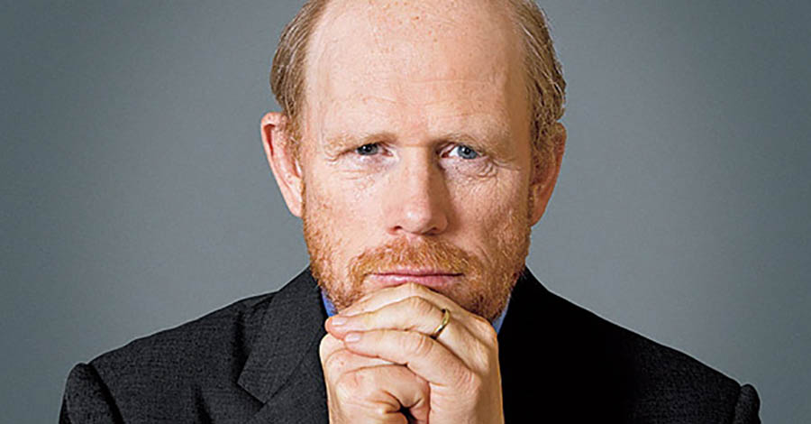 """ron howard one of the most Back in the early 2000s, the critically panned """"star wars"""" prequels hit theaters and a hilariously odd show called """"arrested development"""" debuted who could have predicted then that, in 2018, ron howard would direct a """"star wars"""" film and have the chance to narrate one of them in the style of """"arrested development""""."""