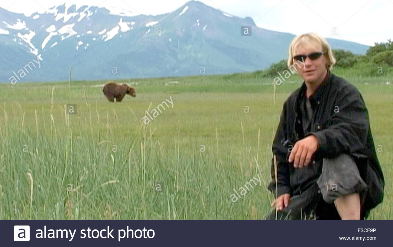 timothy treadwell grizzly man Timothy treadwell photography 466 likes the official site to purchase grizzly bear and nature photography of timothy treadwell:.
