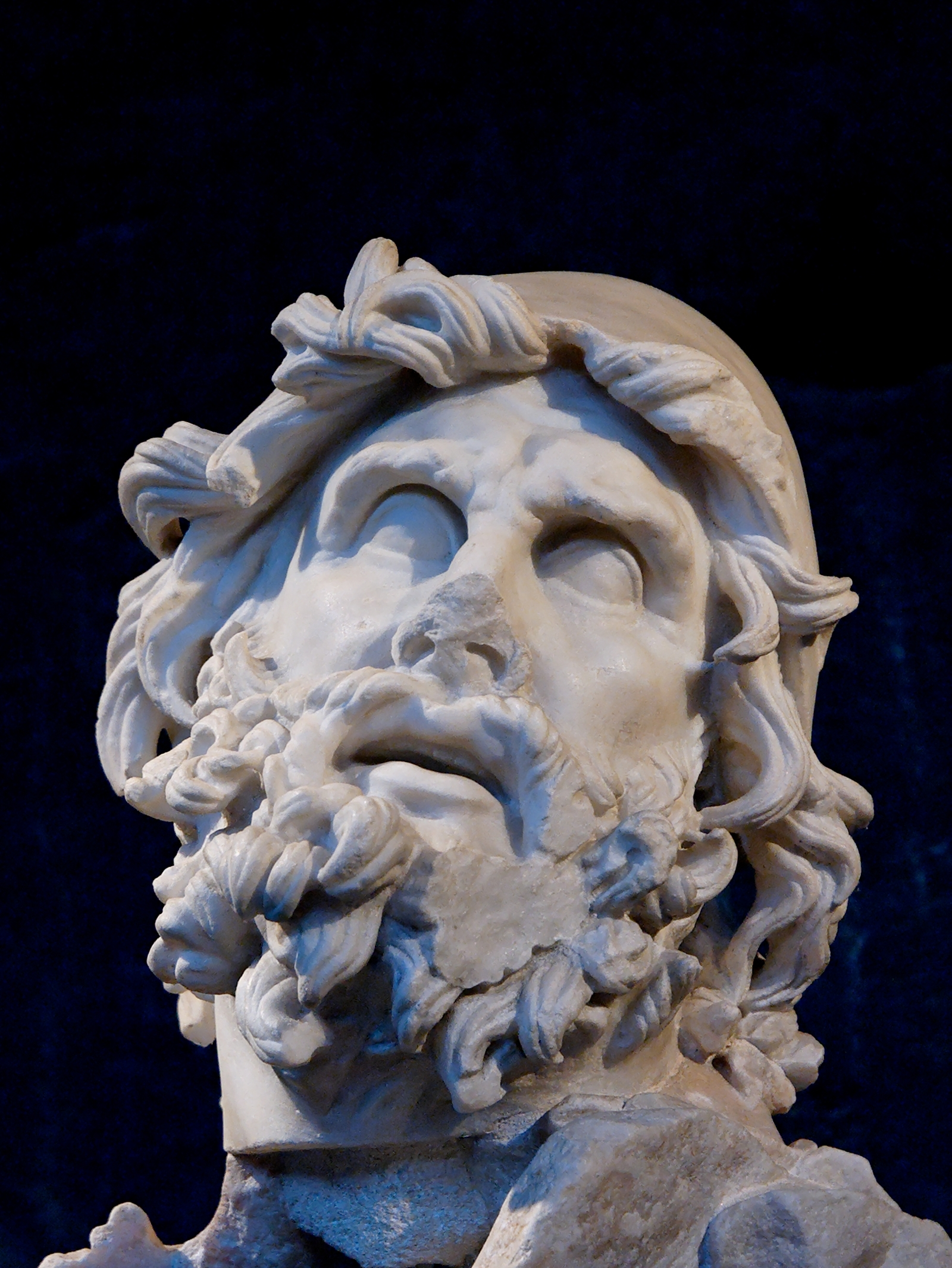 odyssey odysseus is a good Best answer: odysseus not only led his men through all their trials such as the sirens, polyphemus (the cyclops), and the enchantress circe, he was clever, cunning.