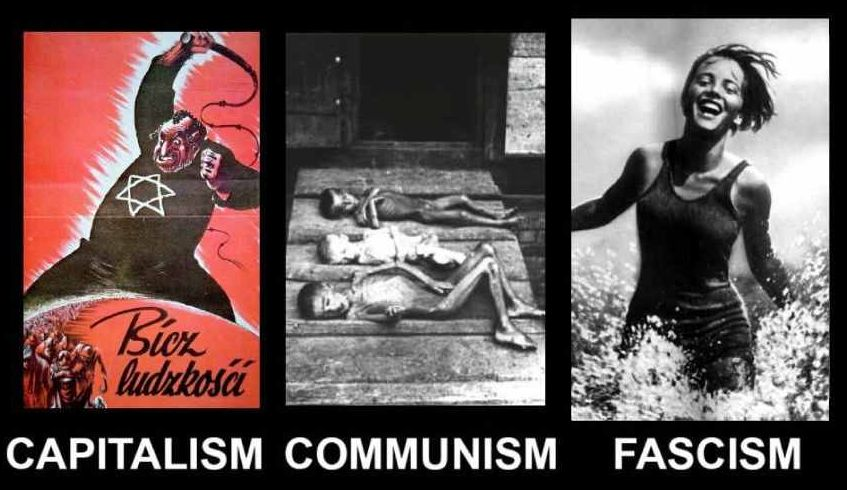 Communism Doesn T Work Because Of Human Nature