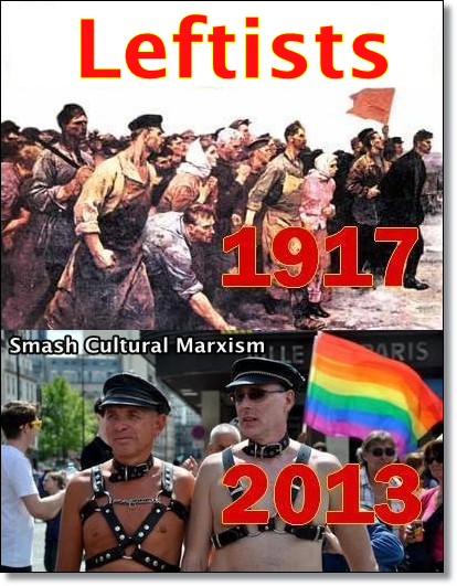 Communists - then and now 1397955922649