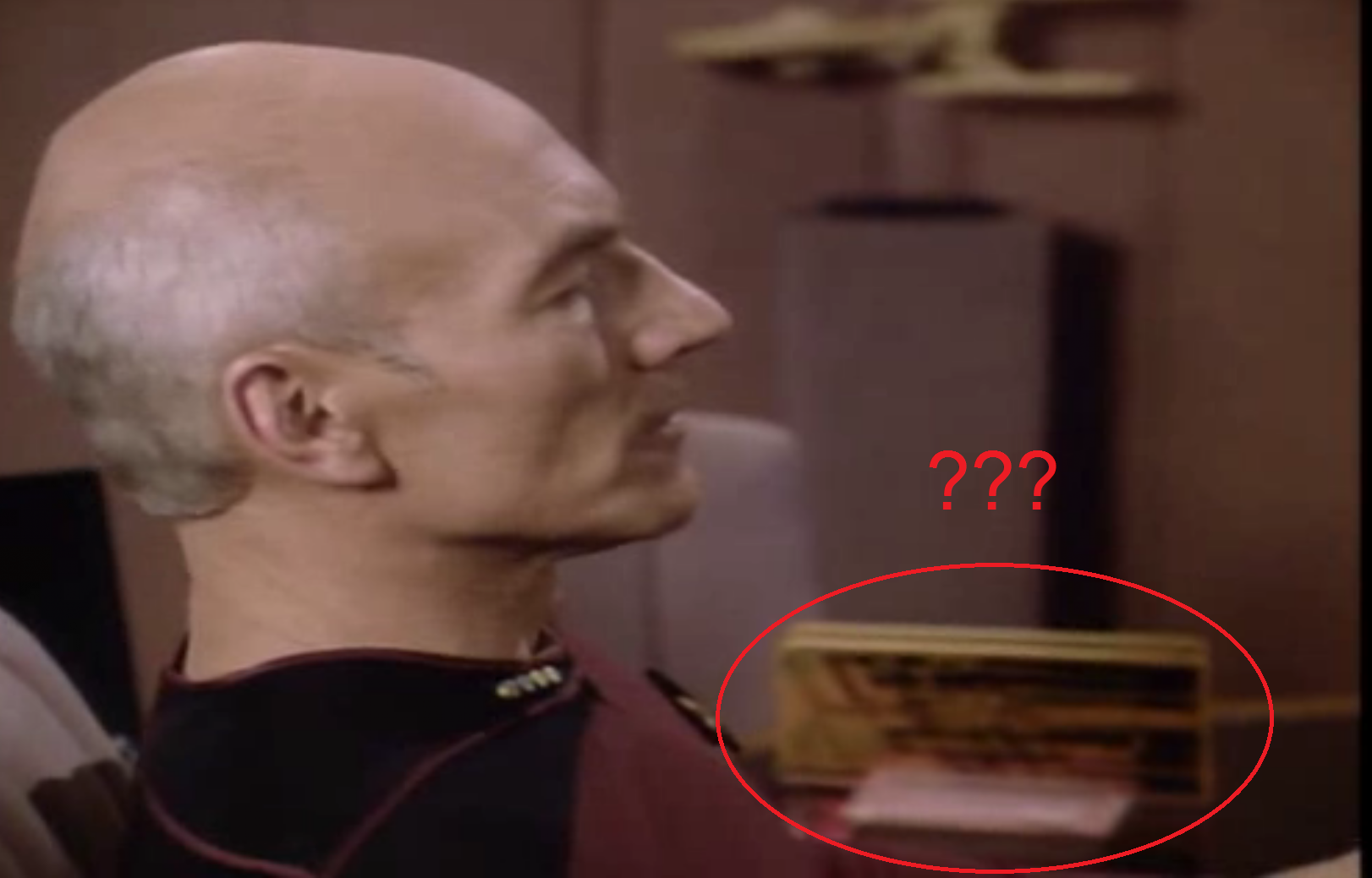Captain-Picard-Face-Palm-Happy-Toothbrush | Awesome McLombo | Flickr