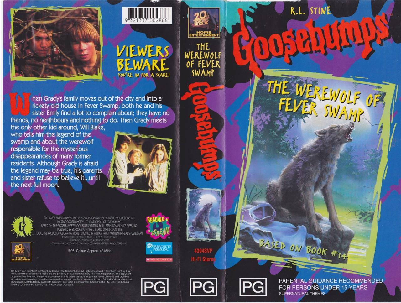 goosebumps the werewolf in the living room tv television amp 187 thread 58796694 27231