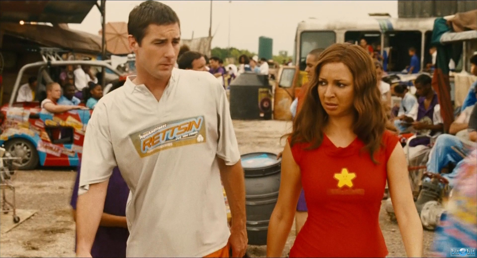 Idiocracy Characters Awesome tv/ - television & film » thread #94234384